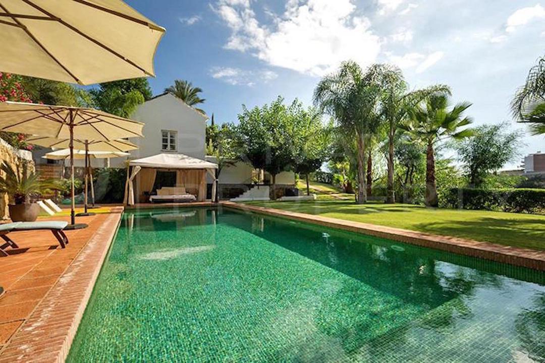 Villa AguaDulce