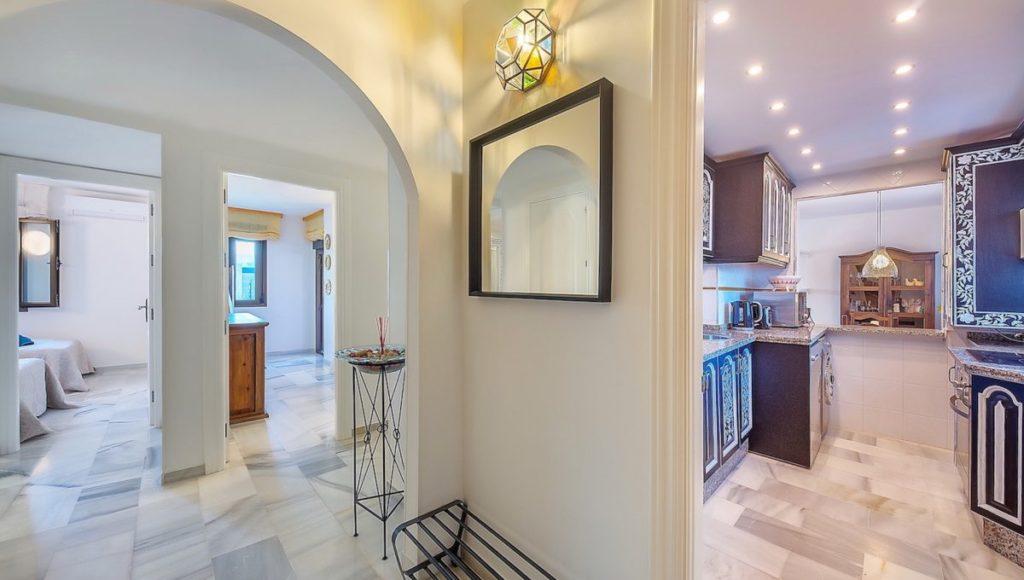 17C-Hallway-2-bedroom-2-bath-apartment-for-rent-in-Puerto-Banus-with-sea-views-Marbella-Costa-del-Sol-Spain-1-1200x680-1