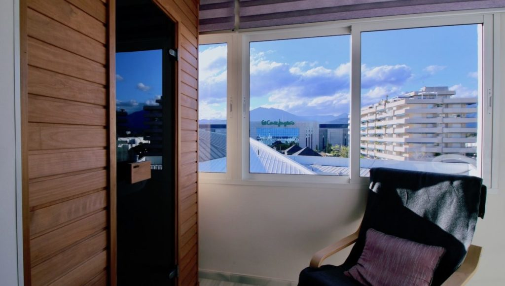 6B-Relaxing-zone-with-privat-HARVIA-Finnish-sauna-2-bedroom-2-bath-apartment-for-rent-in-Puerto-Banus-with-sea-views-Marbella-Costa-del-Sol-Spain-1-1200x680-1