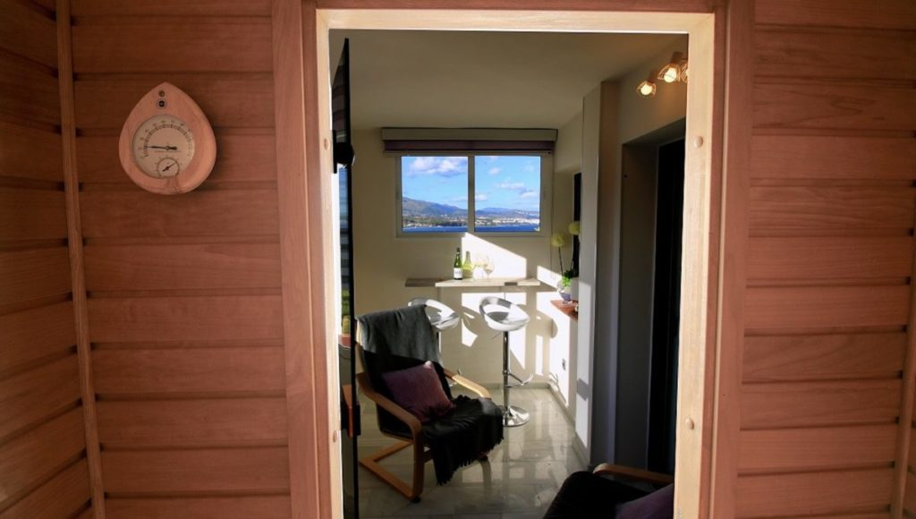 7B-Relaxing-zone-and-sea-view-from-privat-sauna-2-bedroom-2-bath-apartment-for-rent-in-Puerto-Banus-with-sea-views-Marbella-Costa-del-Sol-Spain-1-1200x680-1