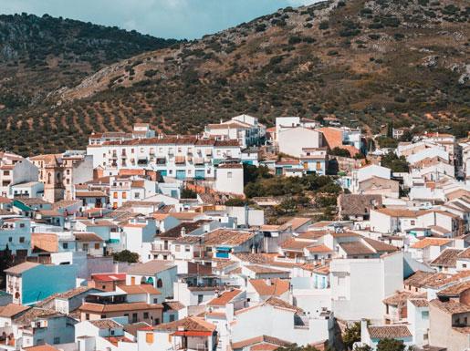Benahavis in Spain - Properties for Rent